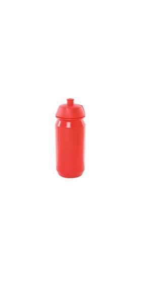 Tacx Shiva Vannflaske 500ml rød